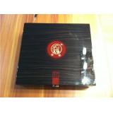 礼品木盒皮盒包装盒定做木质礼品