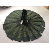 供应钰鑫YX棉线防汛沙袋 再生帆布 有机硅布 防汛专用沙袋 可加工各种尺寸