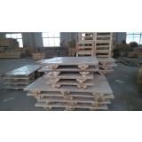 供应秋翎2木托盘,免熏蒸木箱,实木板材