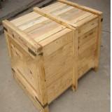 木箱 生产 耐用物流木箱子 实用木质大箱子 木箱厂家