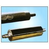 广泛用于柔性版印刷机,水性油墨印刷机,复合机,涂布机,还可用于塑料、皮革、纸张的压花、消光。