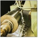 厂专业制造金属网纹辊、压花辊、涂胶辊、传墨辊、消光辊、雾面辊、腐蚀辊、镜面辊、热封辊等各种辊轮